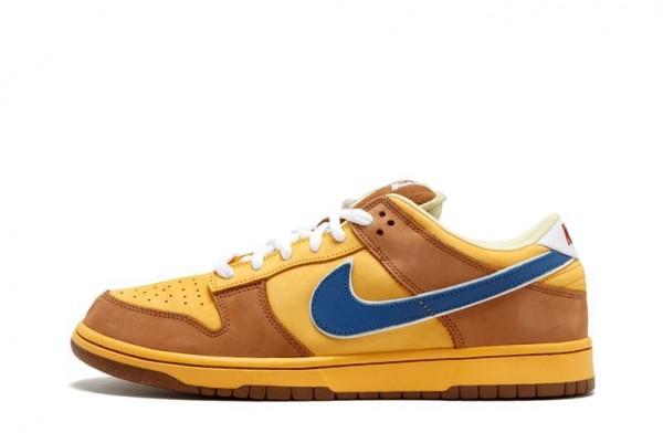 Chaussure Nike SB Dunk Low
