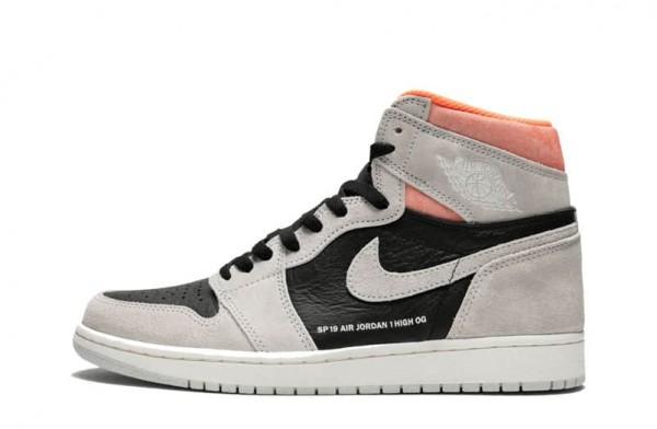 Chaussure Nike Air Jordan 1 Retro High OG