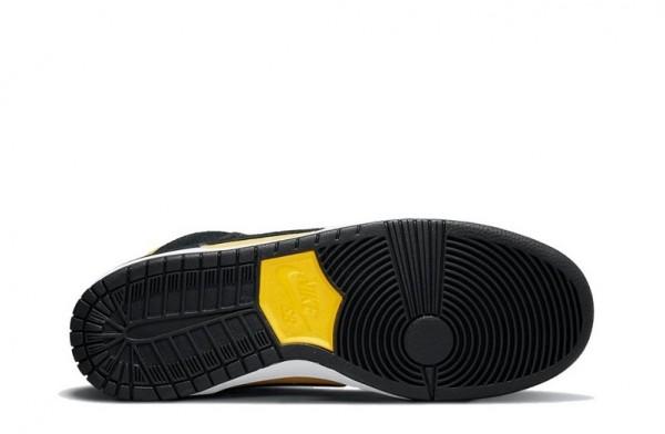 "Chaussure Nike SB Dunk High ""Inverser l'Iowa"" DB1640-001 Pas Cher ..."